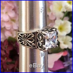 SILPADA UPTOWN SET W0975 N1106 Popcorn Necklace CZ Earrings Pendant S0979 Cubic